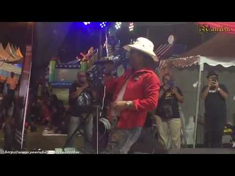 BPR - Dajal (Live In Morib 2017) HD