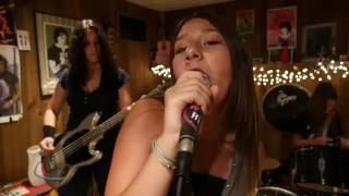 the RocknRoll Hi-Fives \
