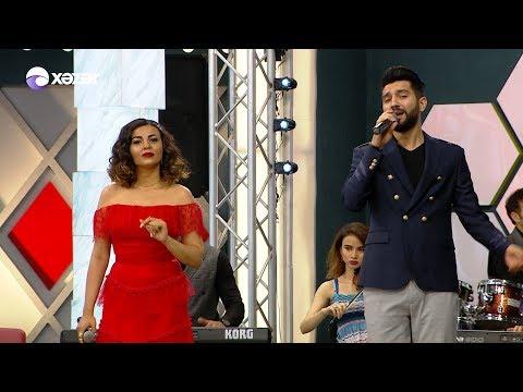 5də5 - Gülay Zeynallı, Əhməd Mustafayev, Elvin Hümbətov, Aqşin Abdullayev (16.05.2019)