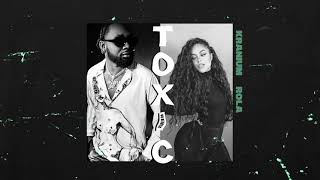 Download Kranium - Toxic (Remix) [feat. Rola] [Official Audio]