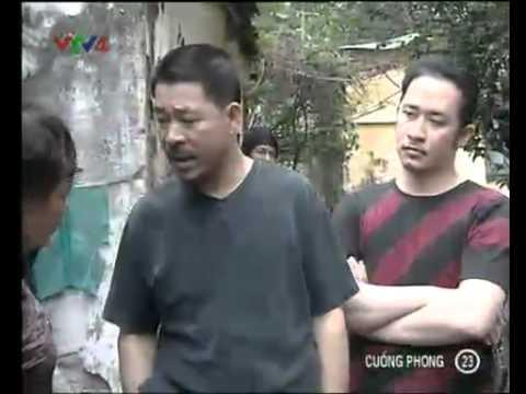 Phim Cuồng Phong Tập 23
