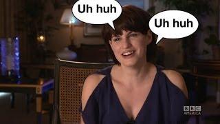 Atlantis's JEMIMA ROOPER Answers 3 Questions... - BBC America