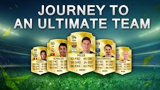 Video FIFA 16 | Journey to an Ultimate Team Ep. 1 | Let's Do This!! download MP3, 3GP, MP4, WEBM, AVI, FLV Desember 2017