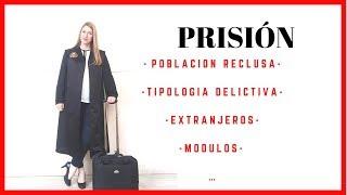 10 DATOS sobre PRISIÓN| El Derecho claro