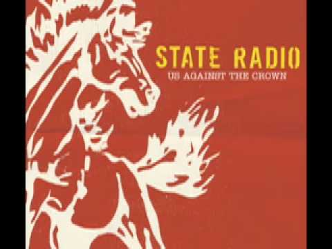 State Radio - Riddle in London Town (Audio)