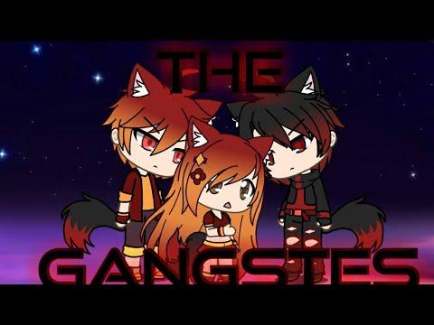The gangster || S1 ep1 || gachaverse(read desc VERY IMP)