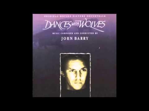 Dances With Wolves Soundtrack: The John Dunbar Theme (Film Version) (Track 24)