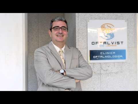 Imagen de Entrevista en Onda Cero - Cataratas - Dr. Ramón Ruiz Mesa, Oftalvist