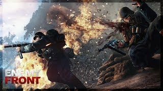 Enemy Front - Movie - Full Game / HD