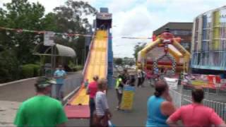 Fishers Ghost Street Fair Campbelltown 2009