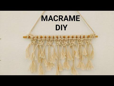 diy-macrame-wall-hanging-easy-tutorial-/-home-decor-ideas