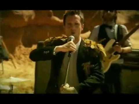 Human-The Killers (Armin Van Buuren Remix)