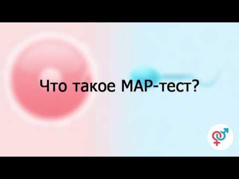Что такое МАР-тест?