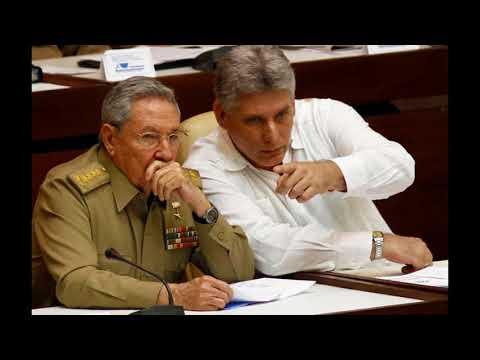Carlos Alberto Montaner - Raúl Castro deja un país peor que el que recibiera hace 10 años