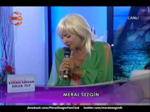 Meral Sezgin - Eskici [TV 2000]