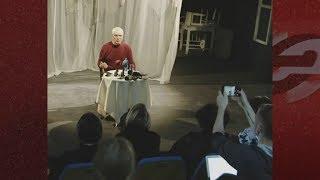 «Я ухожу»: что стоит за увольнением Сергея Афанасьева