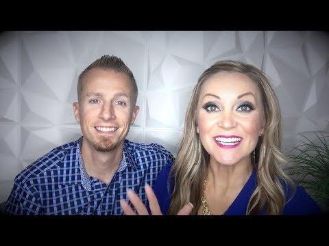 Social Network Marketing Academy I John & Nadya Melton