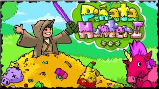 Pinata Hunter 2 Game Walkthrough (Full Game)