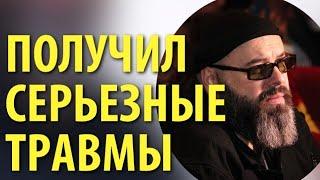Максим Фадеев получил серьезные травмы / Кинописьма