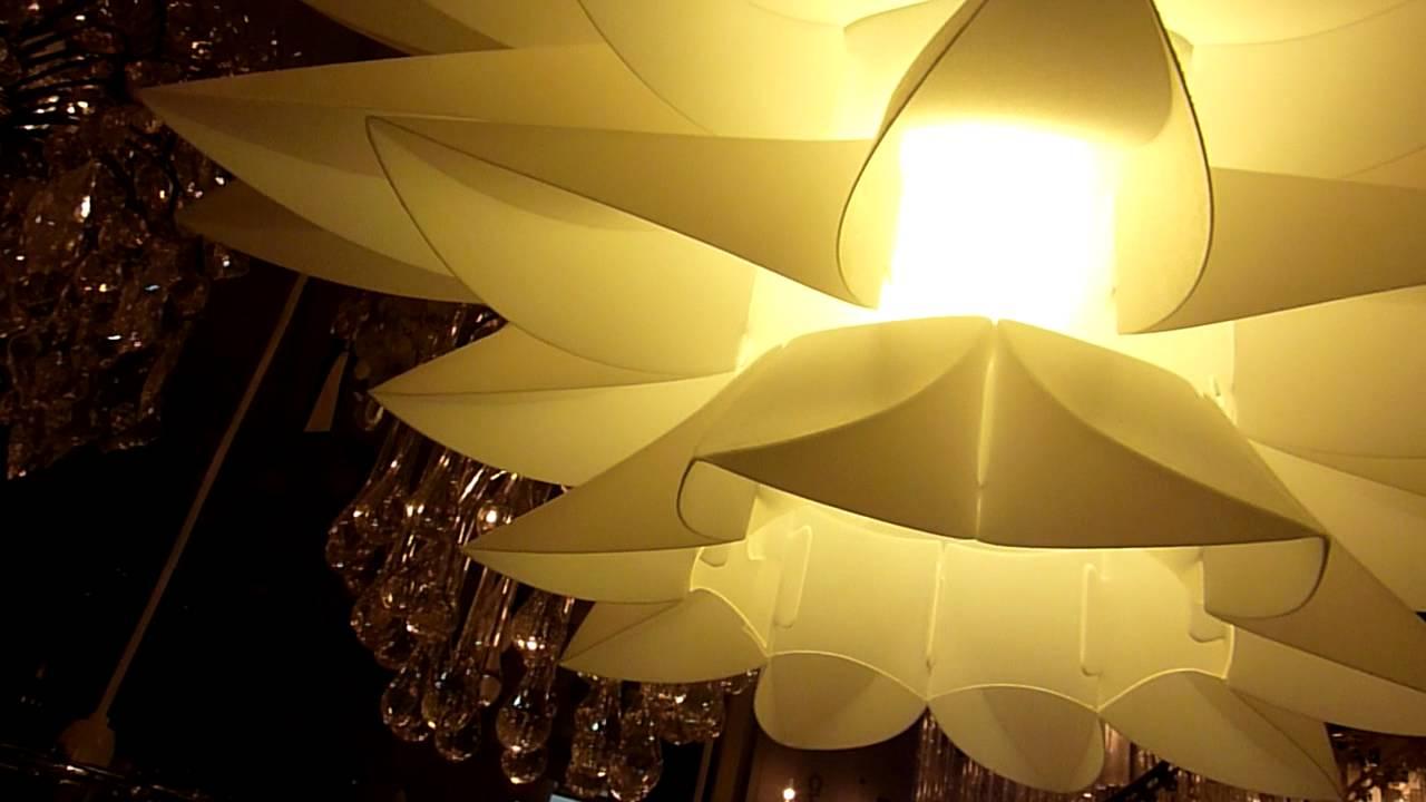 & Oaks Lighting Lokura Non Electric Pendant Lamp Shade - YouTube azcodes.com