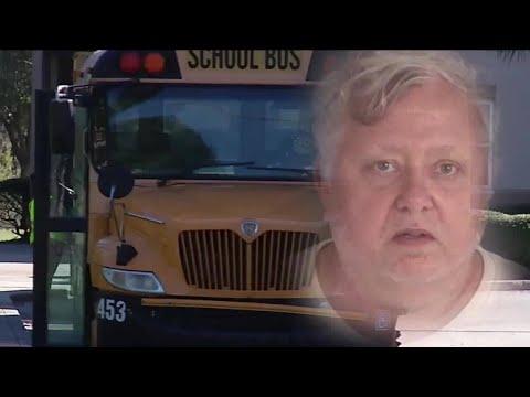 Police urge vigilance over sex offender's school busKaynak: YouTube · Süre: 2 dakika8 saniye