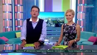 Смотреть видео ТВ Санкт Петербург:   5 тысяч километров добра онлайн