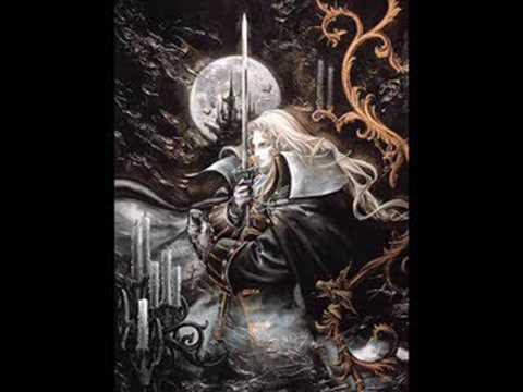 Alucard Theme (Arranged Version)
