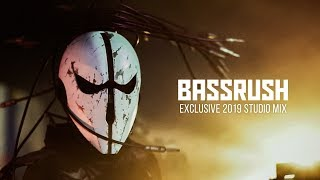 Zardonic - Bassrush Exclusive 2019 Studio Mix (Powered by Denon DJ)