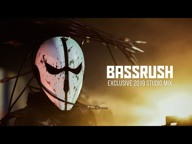 Zardonic - Bassrush Exclusive 2019 Studio Mix (Powered by Denon DJ)