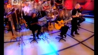 Judas Priest - Diamonds And Rust (acoustic) Live at Slavi show, BTV 17/06/2004