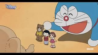 Doraemon Anne Takası ve Nobita Yok Olabilir