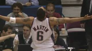 New Jersey Nets - Timeless (2001-2003) (720 HD)