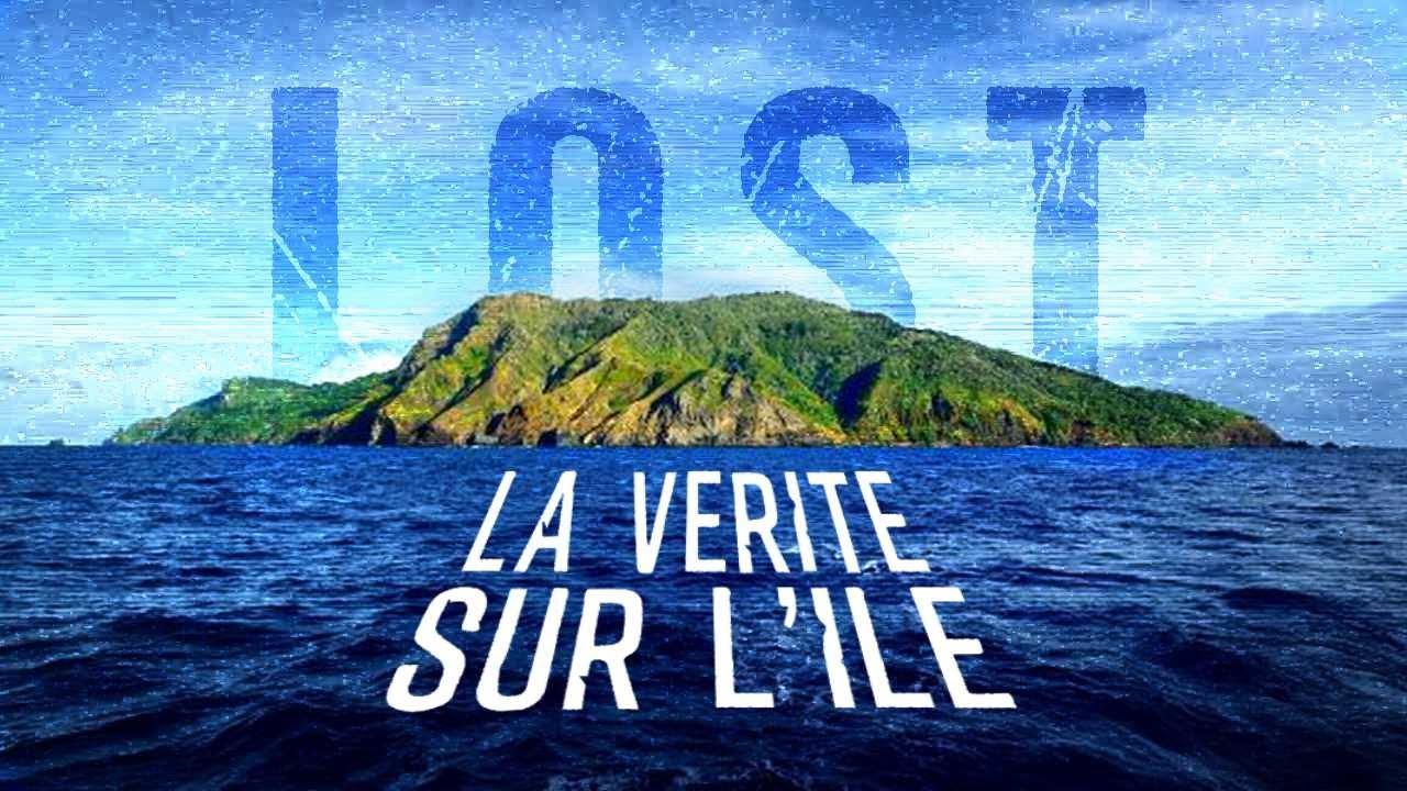 Download LA VÉRITÉ SUR L'ÎLE DE LOST