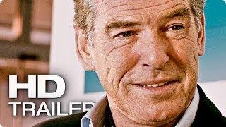 A LONG WAY DOWN Offizieller Trailer Deutsch German | 2014 Pierce Brosnan [HD]