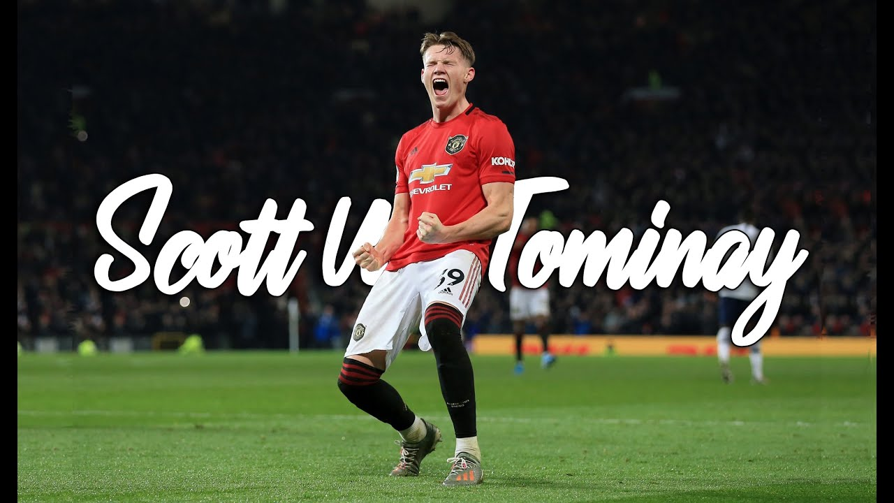 Download 7 Minutes of Scott McTominay Dominating Midfield