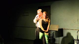 Gambar cover Flabby Hoffman At Second City