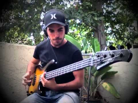 Download Youtube: EXTREME SLAP BASS SOLO (by Miki Santamaria) - With TABS!