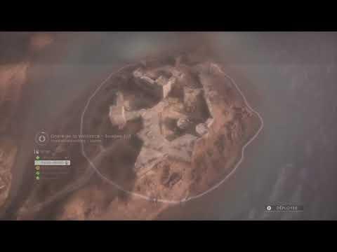 Battlefield™ 1 13-4 Sniper/scout begins with SMLE MKIII Carabine sur Forteresse de Fao