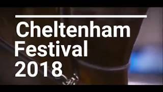 Cheltenham 2018 Day 1 - Highlights Montage