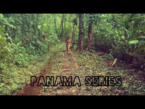 Panama Series 3 - Jungle Island - Create your Own Workout - Tomahawk Training