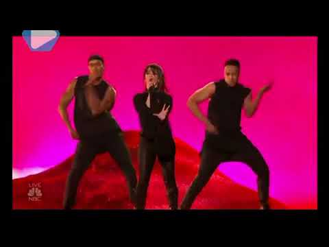Camilla Cabello | Havana | Billboard Music Awards 2018 Live