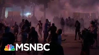Anger Erupts In Wake Of George Floyd's Death | Morning Joe | MSNBC