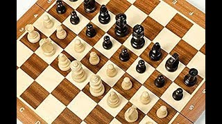 Chess online: 3 Game in Chess com! Good game :D