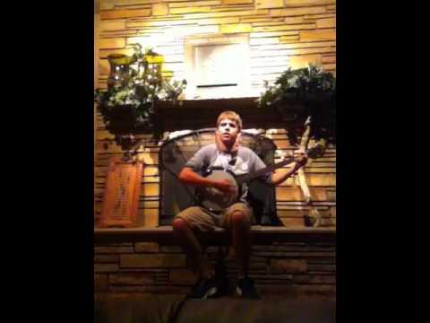 Talking Blues cover by Hayden Spears
