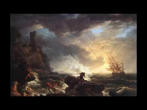 Claude Joseph Vernet ~ French painter