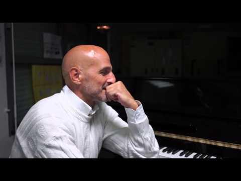 Interview Marco DI BARI