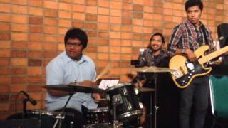 Kasih Allah tak berkesudahan by Studiosoque band , HKBP Tebet Jakarta