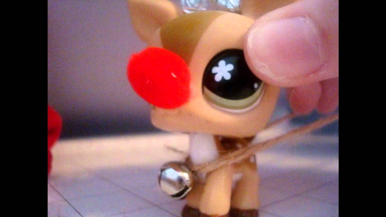 LPS: Christmas Special - YouTube