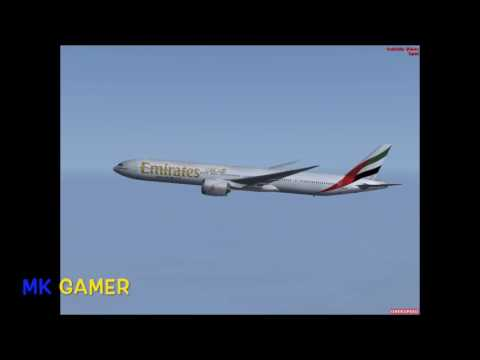 flight emirates