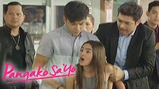 Pangako Sa'Yo: Lia makes a scene